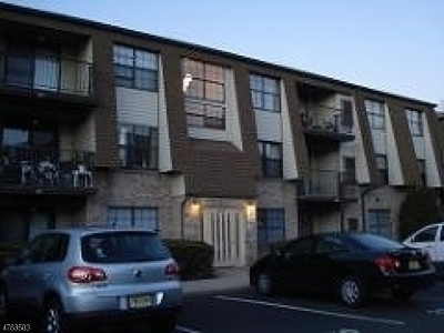 ELIZABETH Condo/Townhouse For Sale: 660-672 N Broad St