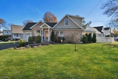 CLARK Single Family Home For Sale: 317 West Ln