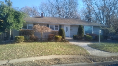 South River Boro Single Family Home For Sale