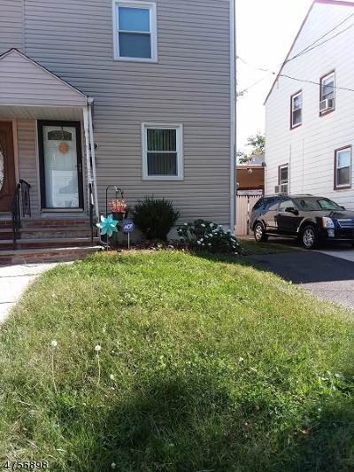 Linden City Single Family Home For Sale: 816 Union St