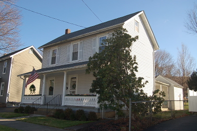 Bloomsbury Boro Single Family Home For Sale: 79 Main St