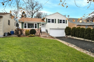Union Twp. Single Family Home For Sale: 1134 Gruber Ave