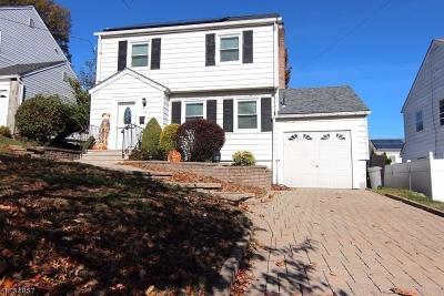 Belleville Twp. Single Family Home For Sale: 132 Crest Dr