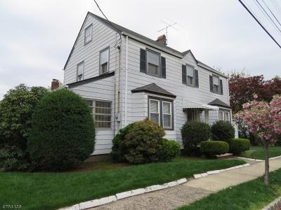Belleville Twp. Single Family Home For Sale: 31 Elmwood Ave
