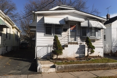 Union Twp. Single Family Home For Sale: 345 Stiles St