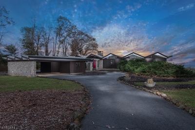 West Orange Twp. Single Family Home For Sale: 24 Eagle Ridge Way
