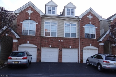 Union Twp. Condo/Townhouse For Sale: 705 Firethorn Dr