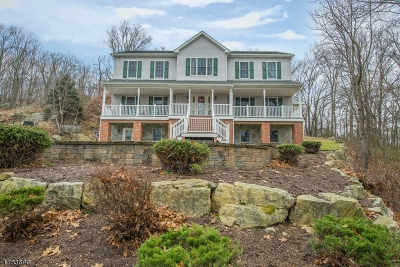 Boonton Town Single Family Home For Sale: 275 Ross Dr