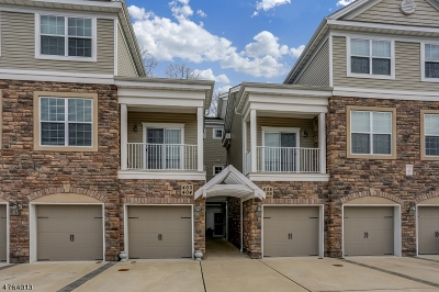 Hanover Condo/Townhouse For Sale: 405 Waterview Ct