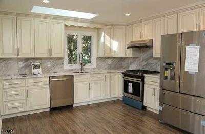 Madison Boro Single Family Home For Sale: 40 Elm St