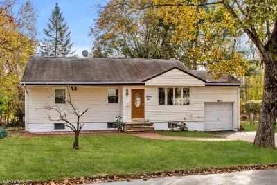 Livingston Twp. Single Family Home For Sale: 36 Fellswood Dr