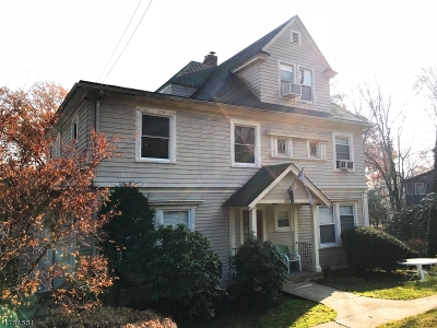 Clifton City Condo/Townhouse For Sale: 1283 Valley Rd