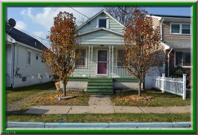 Woodbridge Twp. Single Family Home For Sale: 137 Ellen Ave