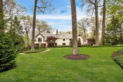 Denville Twp. Single Family Home For Sale: 91 N. Pocono Rd