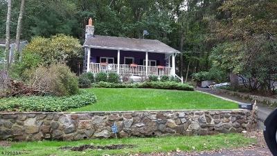 Sparta Twp. Single Family Home For Sale: 329 Springbrook Trl