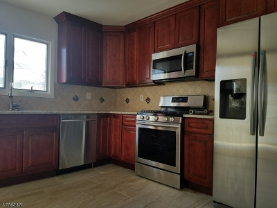 Piscataway Twp. Single Family Home For Sale: 238 Highland Ave
