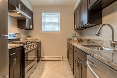 West Orange Twp. Condo/Townhouse For Sale: 45 Wilfred St, Unit 31 #31