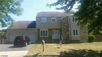 OLD BRIDGE Single Family Home For Sale: 1 Ponderosa Ln