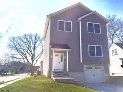SAYREVILLE Single Family Home For Sale: 65 Roosevelt Blvd