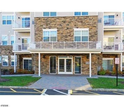 Piscataway Twp. NJ Condo/Townhouse For Sale: $284,900