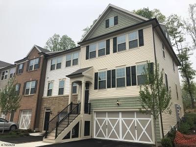 Randolph Twp. Single Family Home For Sale: 82 Albert Court