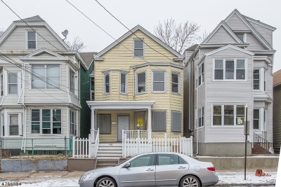 Passaic County Single Family Home For Sale: 455 11th Ave