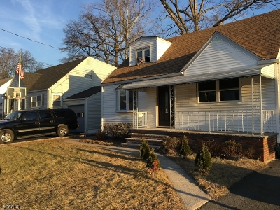 Union Twp. Single Family Home For Sale: 759 Hemlock Rd
