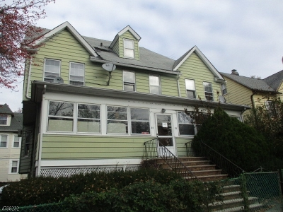 Montclair Twp. Multi Family Home For Sale