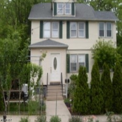 Millburn Twp. NJ Rental For Rent: $2,000 (Rental Apt.)