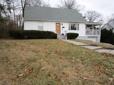 Wayne Twp. Single Family Home For Sale: 140 Birchwood Ter