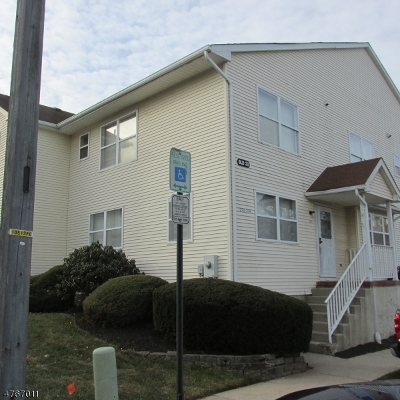 Piscataway Twp. Condo/Townhouse For Sale: 235 Bexley Ln