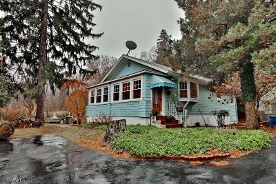 North Haledon Boro Single Family Home For Sale