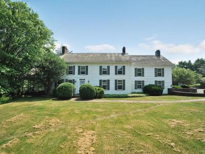 Harding Twp. Rental For Rent: 65 Youngs Rd