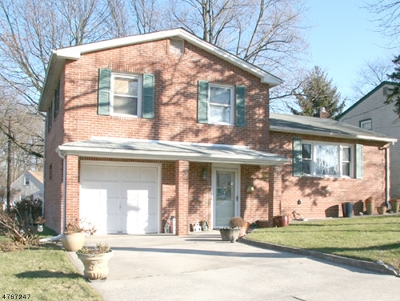 Union Twp. Single Family Home For Sale: 3 Elberson Ct