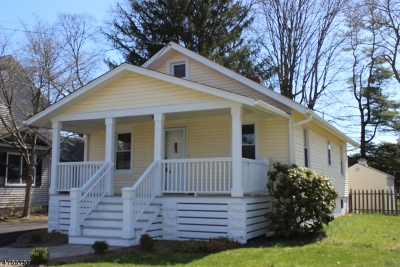 Denville Twp. Single Family Home For Sale: 28 Hinchman Ave