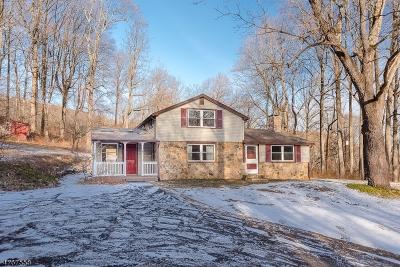 Lebanon Twp. Single Family Home For Sale: 321 County Road 513