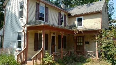 Lebanon Twp. Single Family Home For Sale: 2029 State Route 31