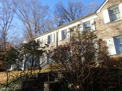 Bridgewater Twp. Single Family Home For Sale: 1901 Middlebrook Rd