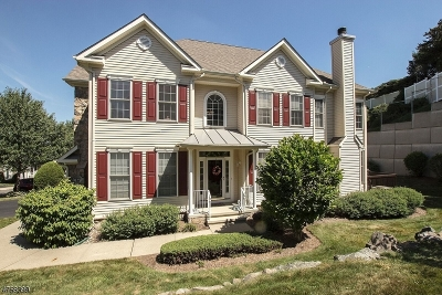 Woodland Park Condo/Townhouse For Sale: 11 Rolling Views Dr