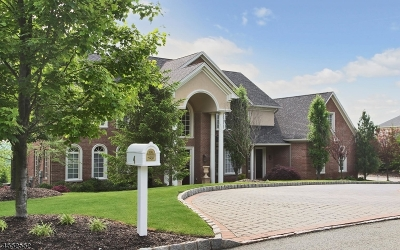 Montville Twp. Single Family Home For Sale: 4 W Serafin Way