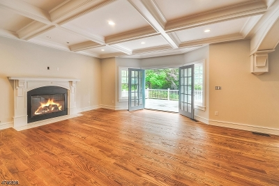 Single Family Home For Sale: 129 Pollard Rd