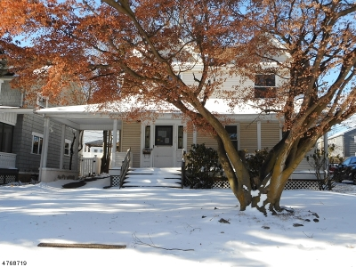 Bloomfield Twp. Single Family Home For Sale: 110 Willard Ave