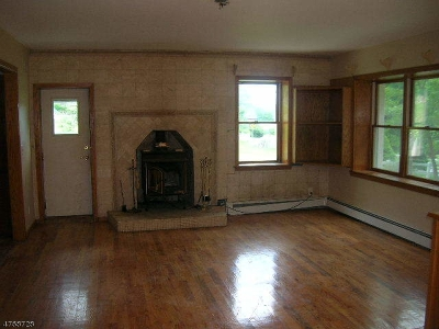 Randolph Twp. Single Family Home For Sale: 65 Everdale Rd