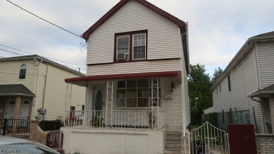 Union County Rental For Rent: 228 Florida St