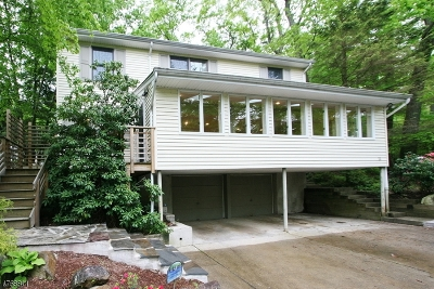 Rockaway Twp. Single Family Home For Sale: 23 Old Lake End Rd