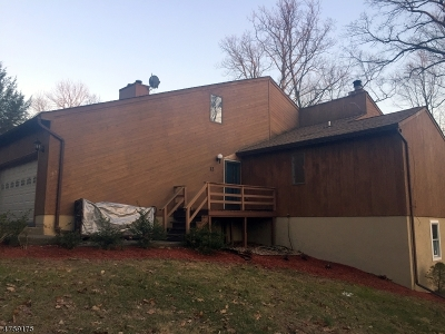 Sparta Twp. Condo/Townhouse For Sale: 12 Christy Ln
