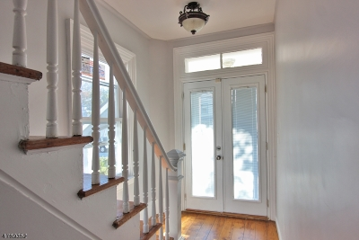 Boonton Town Single Family Home For Sale: 304 Monroe St
