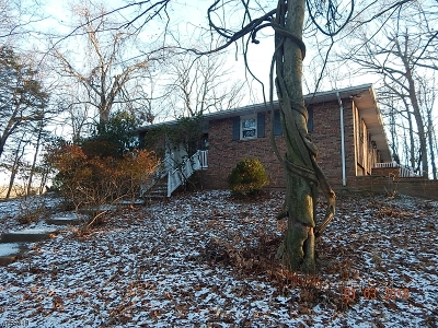 Readington Twp. Single Family Home For Sale: 664 Route 523