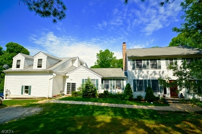 Sparta Twp. Single Family Home For Sale: 8 Afterglow Rd