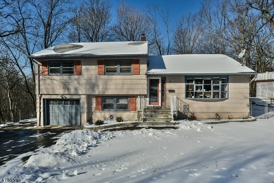 West Orange Twp. Single Family Home For Sale: 39 Aspen Rd